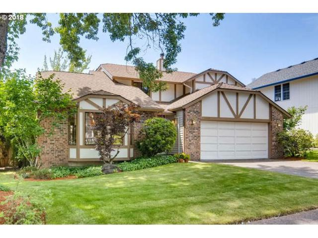 16644 NW Paisley Dr, Beaverton, OR 97006 (MLS #18469433) :: McKillion Real Estate Group