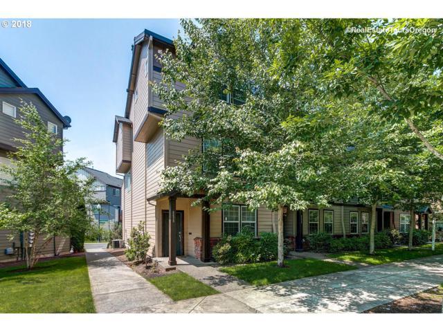 3478 SE Northwood Way, Hillsboro, OR 97123 (MLS #18469634) :: Hatch Homes Group