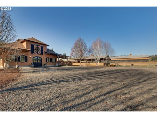 36851 NE Wilsonville Rd, Newberg, OR 97132 (MLS #18470070) :: McKillion Real Estate Group