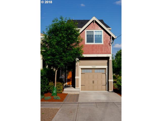 7400 N Newell Ave, Portland, OR 97203 (MLS #18470177) :: R&R Properties of Eugene LLC