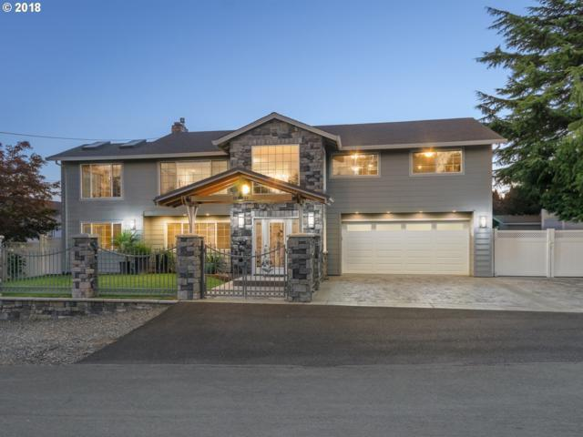 1210 SE 80TH Ave, Vancouver, WA 98664 (MLS #18470311) :: Next Home Realty Connection