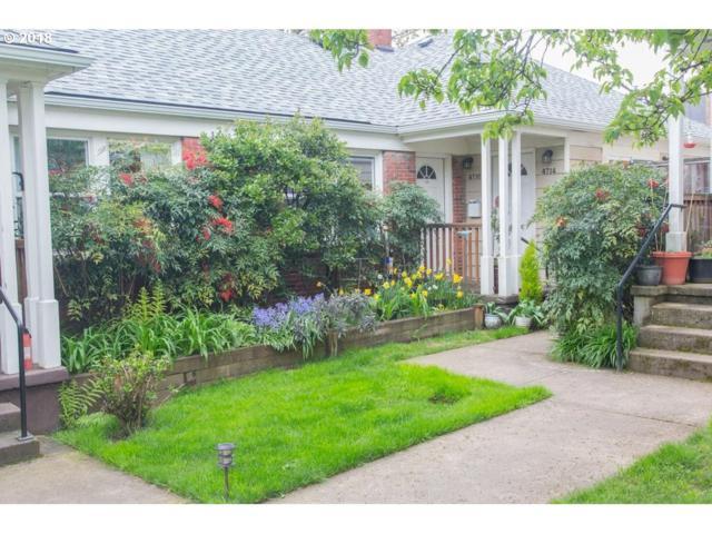 4716 N Montana Ave, Portland, OR 97217 (MLS #18470388) :: Portland Lifestyle Team