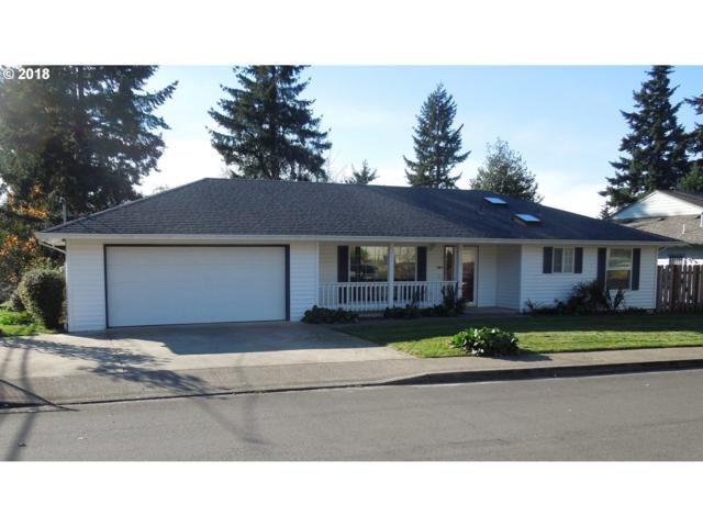 18395 Cornell Pl, Gladstone, OR 97027 (MLS #18470426) :: Realty Edge