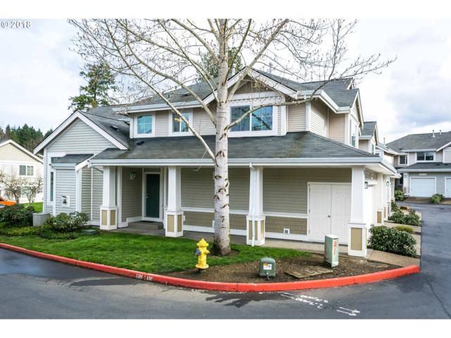 16187 SW Audubon St #101, Beaverton, OR 97003 (MLS #18471053) :: Next Home Realty Connection