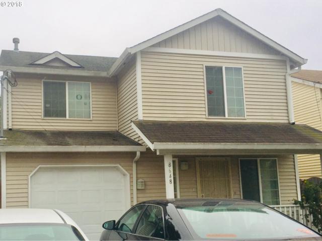 8648 SE Rhone St, Portland, OR 97266 (MLS #18471308) :: Hatch Homes Group