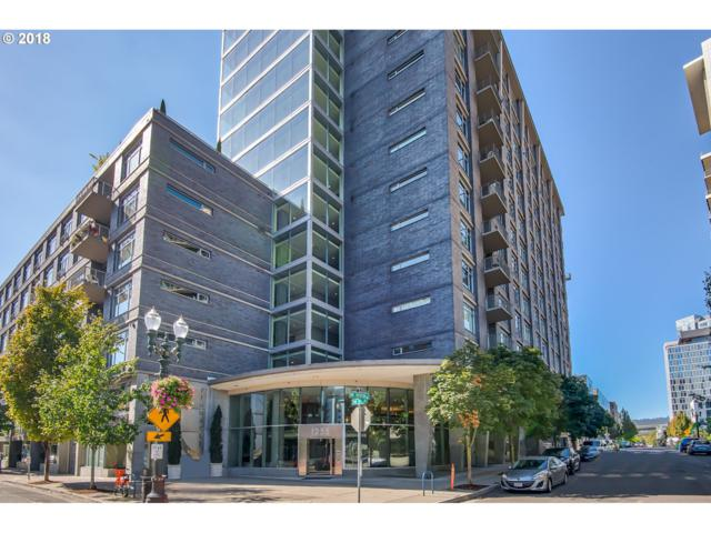 1255 NW 9TH Ave #513, Portland, OR 97209 (MLS #18471638) :: Next Home Realty Connection