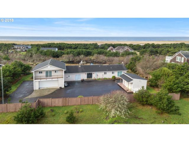 89796 Sea Breeze Dr, Gearhart, OR 97146 (MLS #18471655) :: Cano Real Estate