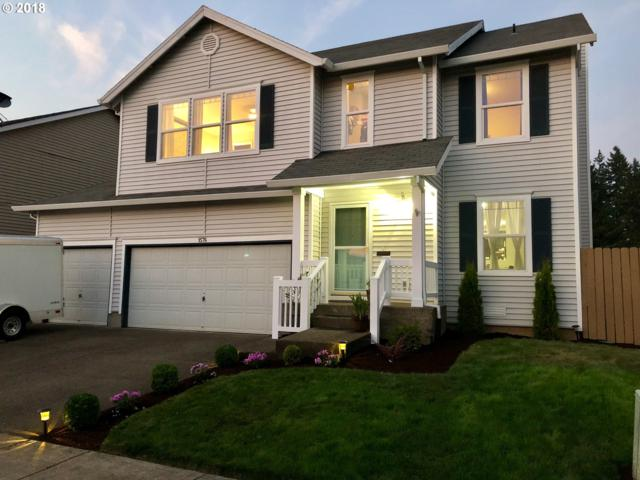 1576 SE Ripplewood Ave, Hillsboro, OR 97123 (MLS #18471879) :: Next Home Realty Connection