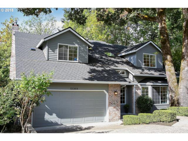 13369 Peters Rd, Lake Oswego, OR 97035 (MLS #18472164) :: Hatch Homes Group