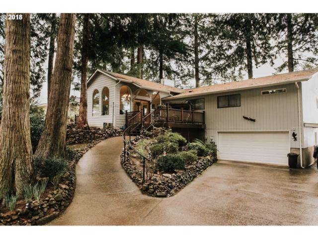 12 W Cape Horn, Cathlamet, WA 98612 (MLS #18472336) :: Harpole Homes Oregon