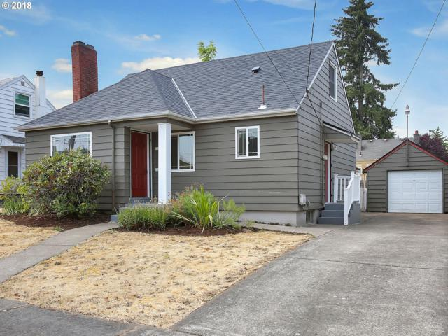 7235 N Campbell Ave, Portland, OR 97217 (MLS #18472342) :: The Dale Chumbley Group