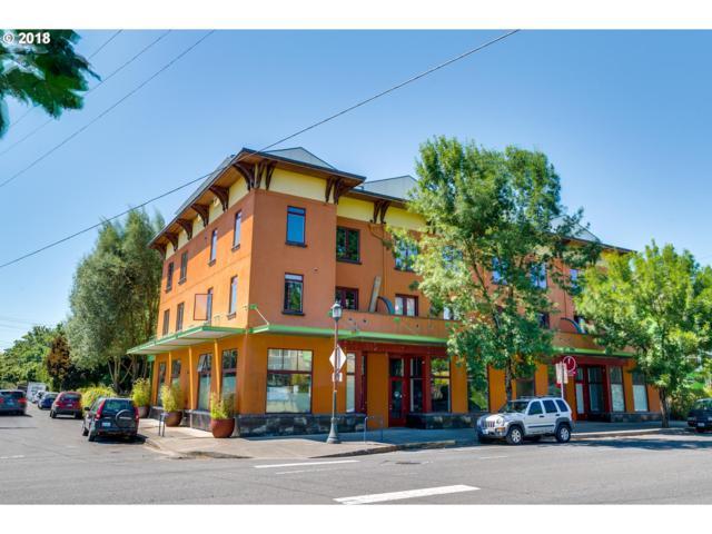 325 NE Graham St #12, Portland, OR 97212 (MLS #18472352) :: The Sadle Home Selling Team