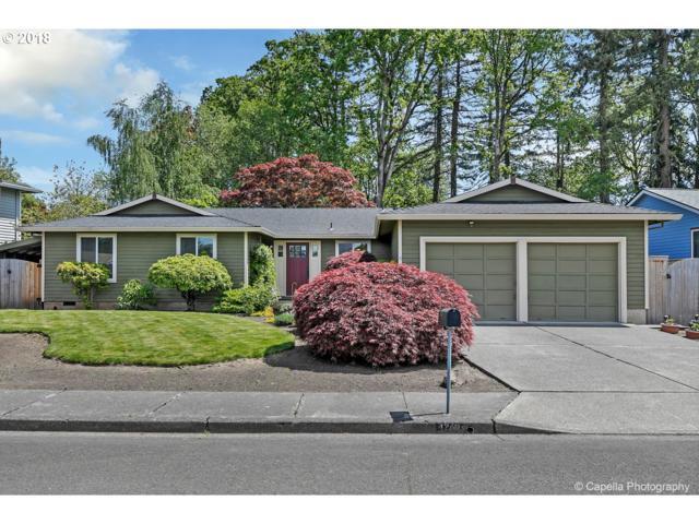 1248 NW Fall Ave, Beaverton, OR 97006 (MLS #18472507) :: Portland Lifestyle Team