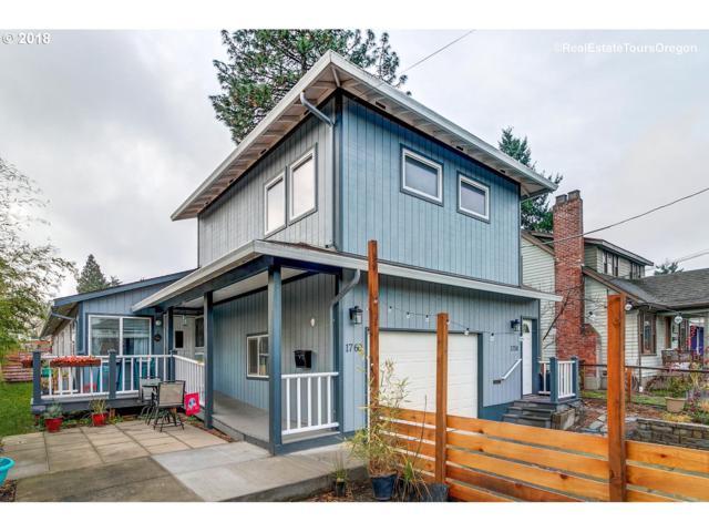 1758 NE Junior St, Portland, OR 97211 (MLS #18472517) :: TLK Group Properties