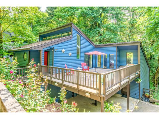 3144 SW Cascade Ter, Portland, OR 97205 (MLS #18472546) :: Fox Real Estate Group