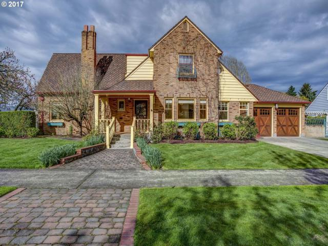 7019 N Chase Ave, Portland, OR 97217 (MLS #18472579) :: Townsend Jarvis Group Real Estate