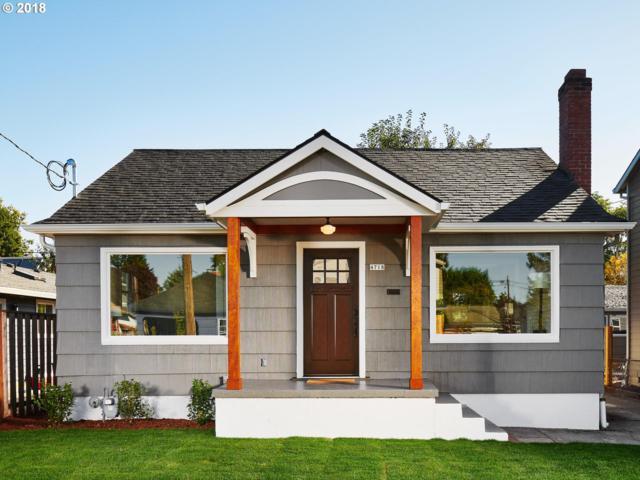 4718 SE 63RD Ave, Portland, OR 97206 (MLS #18472625) :: Hatch Homes Group