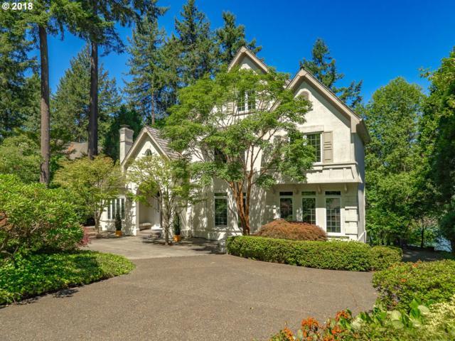 1099 Terrace Dr, Lake Oswego, OR 97034 (MLS #18472646) :: McKillion Real Estate Group