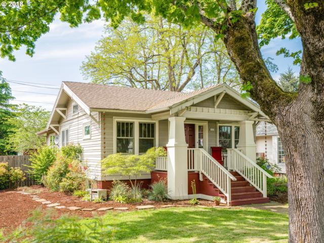6803 N Boston Ave, Portland, OR 97217 (MLS #18472770) :: Harpole Homes Oregon