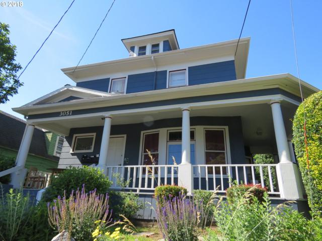 3051 SE Belmont St, Portland, OR 97214 (MLS #18472831) :: Next Home Realty Connection