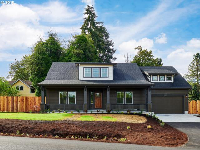 4500 SE Manewal Ln, Milwaukie, OR 97267 (MLS #18472890) :: Portland Lifestyle Team