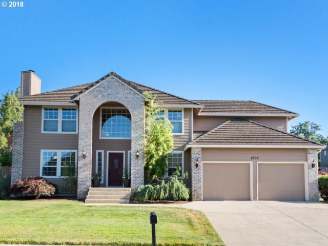 2703 NE 164TH St, Ridgefield, WA 98642 (MLS #18473229) :: Matin Real Estate