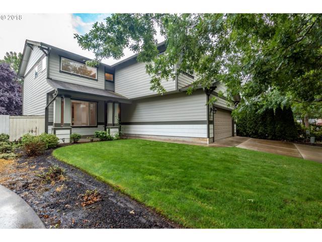 2327 SE 175TH Ave, Vancouver, WA 98683 (MLS #18473255) :: Matin Real Estate