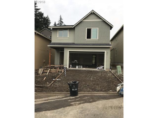 3005 NE 73RD Cir, Vancouver, WA 98665 (MLS #18473467) :: Change Realty