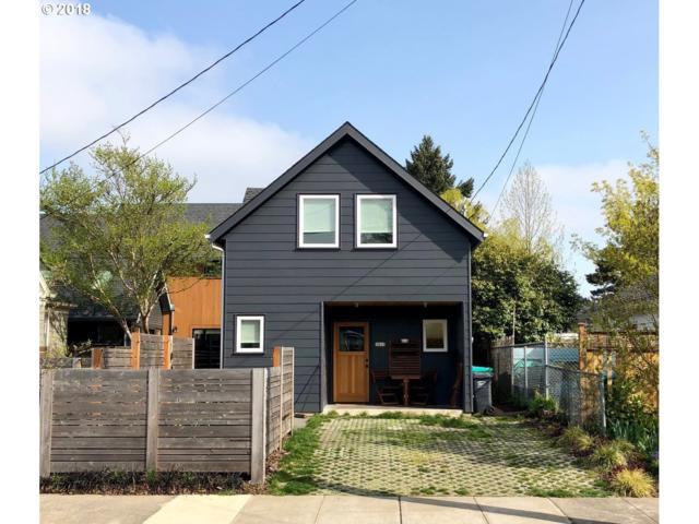 3813 NE Going St, Portland, OR 97211 (MLS #18473528) :: McKillion Real Estate Group