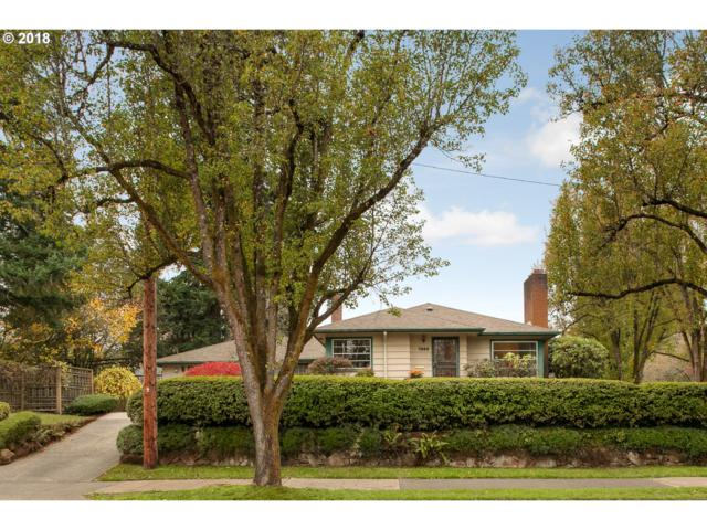 7909 SE Cesar E Chavez Blvd, Portland, OR 97202 (MLS #18473721) :: Change Realty