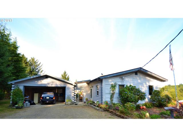 8255 Burbank Rd, Tillamook, OR 97141 (MLS #18473737) :: Team Zebrowski