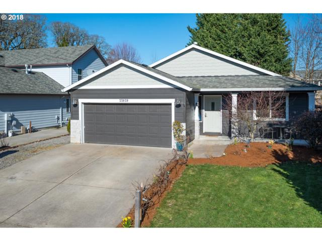 33939 Davona Dr, Scappoose, OR 97056 (MLS #18473751) :: Next Home Realty Connection