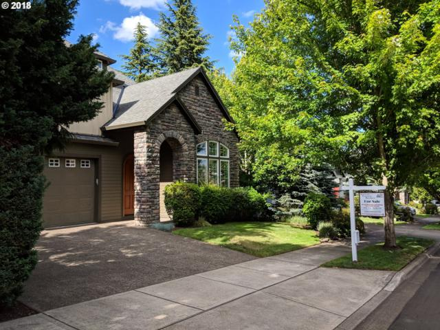12813 SW Winterview Dr, Tigard, OR 97224 (MLS #18473790) :: Portland Lifestyle Team