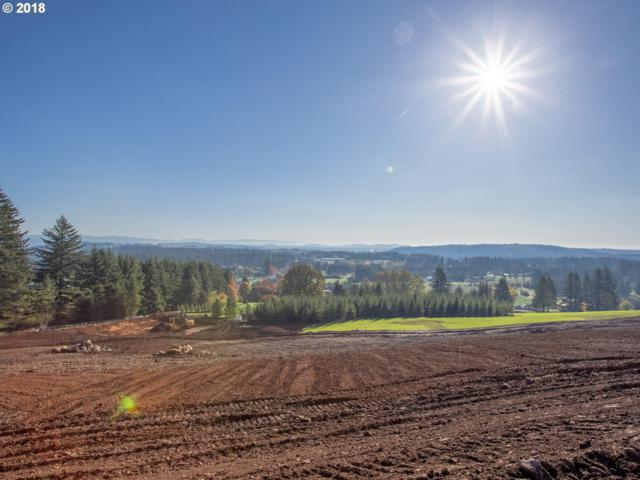 NE 264 Ct Lot 8, Camas, WA 98607 (MLS #18474055) :: The Liu Group