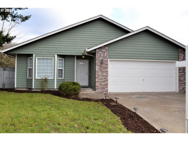 335 S 3RD St, Jefferson, OR 97352 (MLS #18474123) :: The Dale Chumbley Group