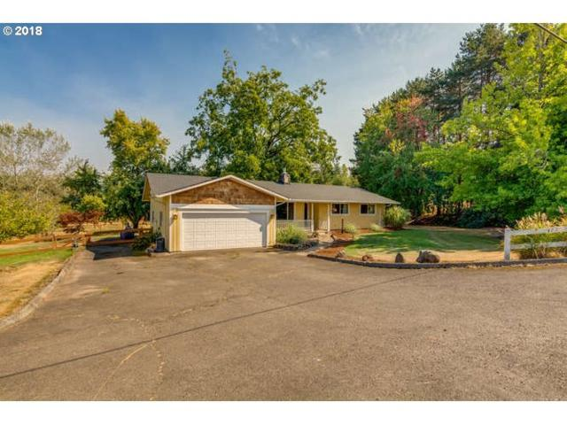 22986 S Central Point Rd, Canby, OR 97013 (MLS #18474145) :: Beltran Properties powered by eXp Realty