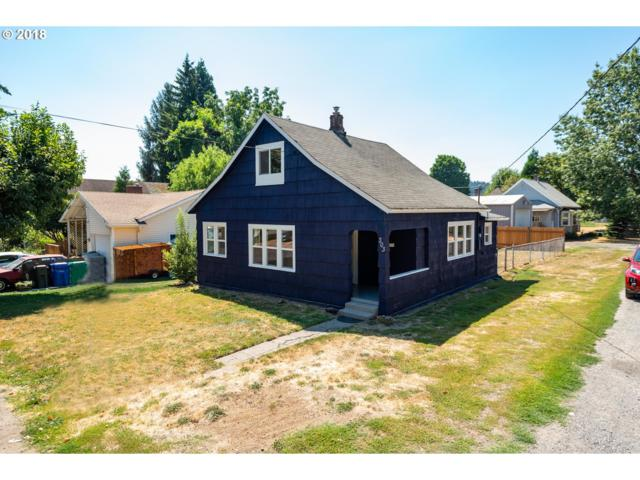 303 SE 88th Ave, Portland, OR 97216 (MLS #18474321) :: Cano Real Estate