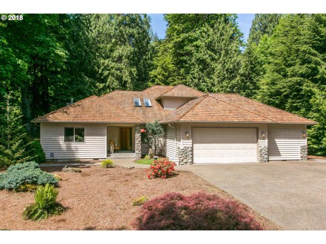 25405 E Trevino Ct, Welches, OR 97067 (MLS #18474377) :: Next Home Realty Connection