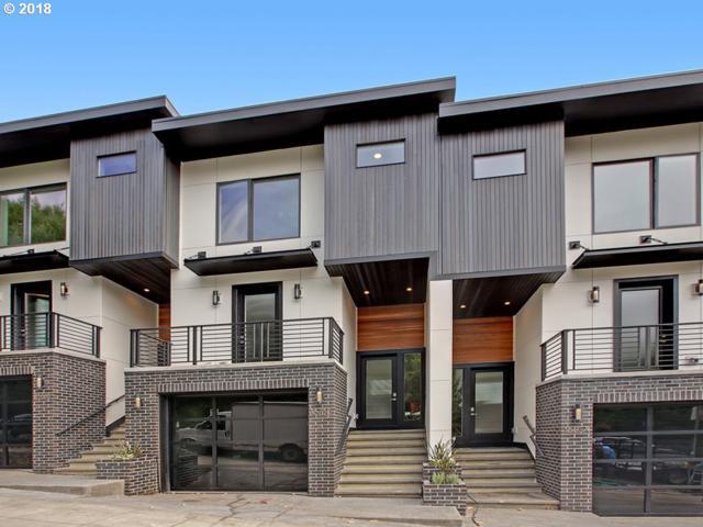 1625 SW Montgomery-B St, Portland, OR 97201 (MLS #18474503) :: TLK Group Properties