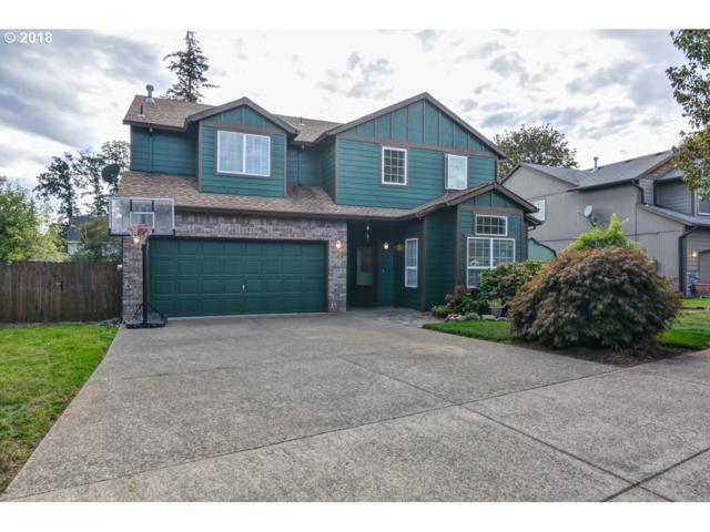 12391 Hampton Dr, Oregon City, OR 97045 (MLS #18474513) :: Realty Edge