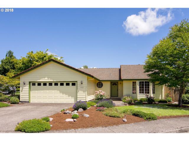 1422 Luella St, Eugene, OR 97401 (MLS #18474555) :: The Lynne Gately Team