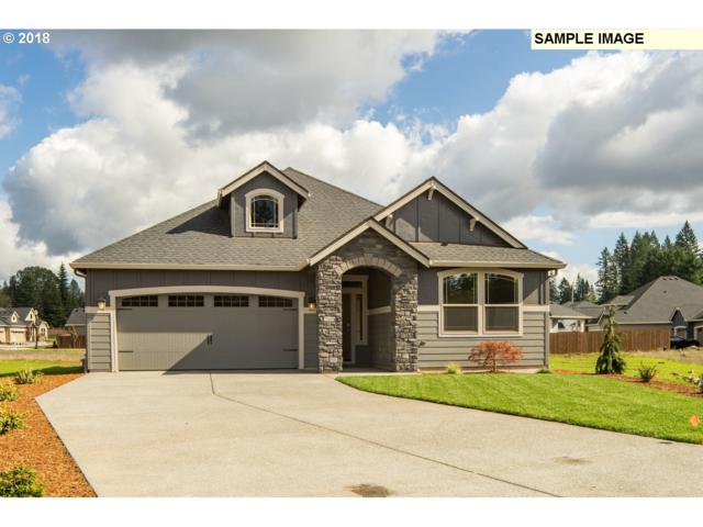 NE 14th St, Vancouver, WA 98684 (MLS #18474559) :: The Dale Chumbley Group