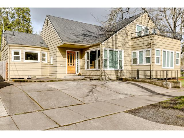 1497 E 20TH Ave, Eugene, OR 97403 (MLS #18474611) :: Harpole Homes Oregon