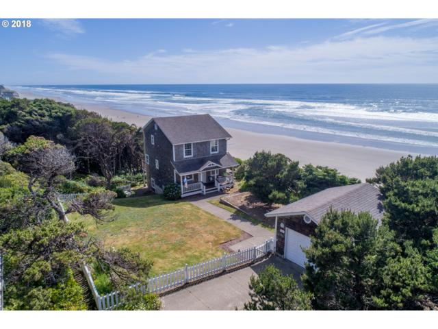 145 SW 97TH Ct, South Beach, OR 97366 (MLS #18474694) :: Fox Real Estate Group