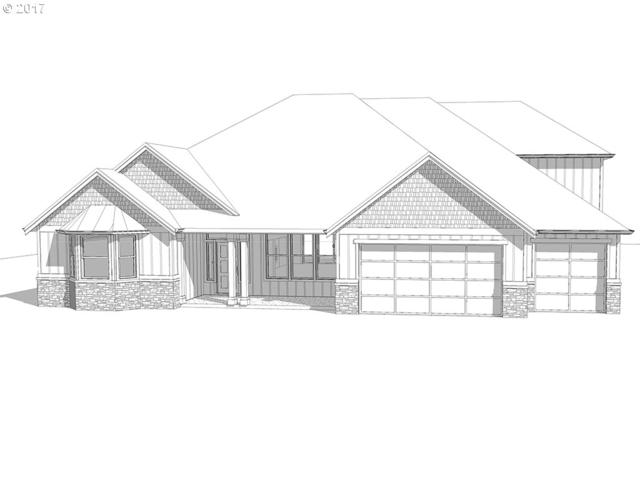 14304 NE 52ND Ave, Vancouver, WA 98686 (MLS #18474722) :: Hatch Homes Group