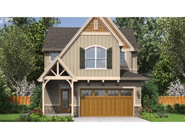 Nestucca Loop Lot191, Eugene, OR 97408 (MLS #18474816) :: Song Real Estate