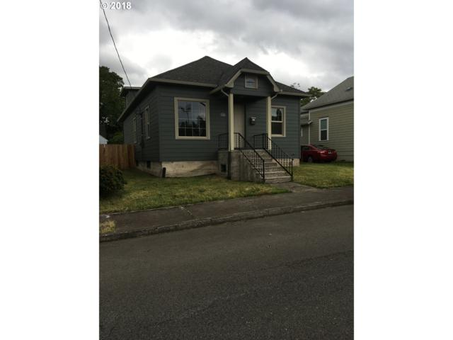 436 Division St, Oregon City, OR 97045 (MLS #18474835) :: Realty Edge