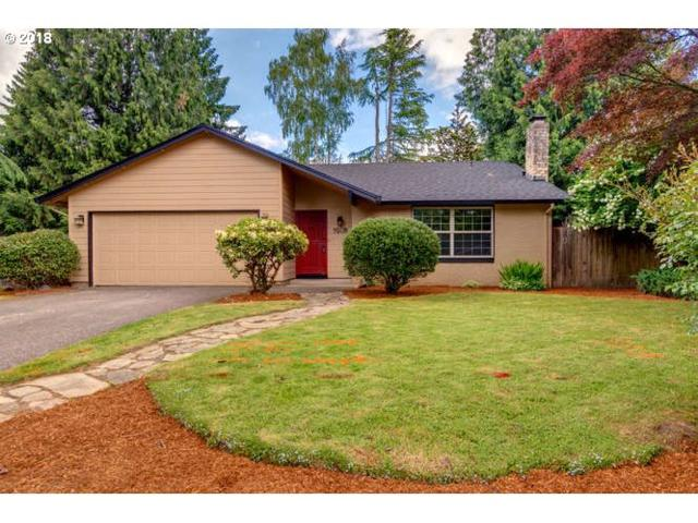 9508 NE 14TH St, Vancouver, WA 98664 (MLS #18474880) :: McKillion Real Estate Group