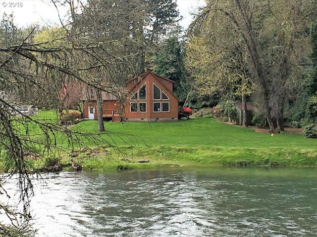 461 Kalama River Rd, Kalama, WA 98625 (MLS #18474971) :: Beltran Properties at Keller Williams Portland Premiere