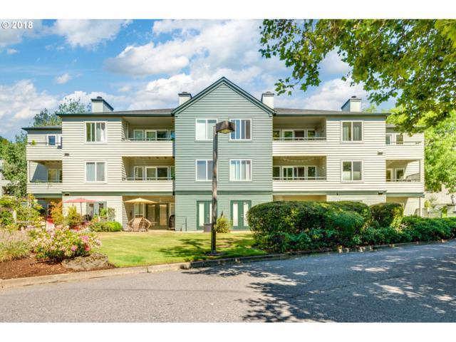 4980 SW Landing Dr #302, Portland, OR 97239 (MLS #18475238) :: Harpole Homes Oregon